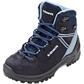 Lowa Arco GTX Schoenen Kinderen blauw